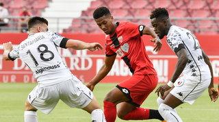 Ligue 1: termina 1-1 tra Lilla e Rennes, l'Angers vince 1-0 a Digione