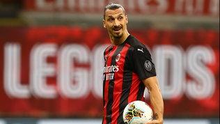 Milan-Ibra, trattativa in stand-by: Zlatan in dubbio per il raduno