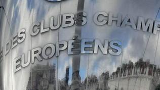 Champions e Lisbona, storia di una finale senza città