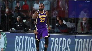 Nba: vincono i Lakers e i Bucks, i Thunder passano all'overtime