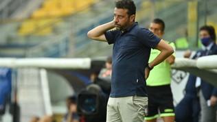 Parma e D'Aversa si dicono addio: ufficiale la separazione