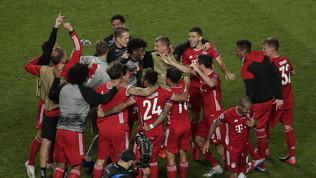 Bayern, Triplete bis: eguagliato il Barcellona