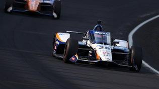 Indy 500, trionfo di Sato. Alonso, niente Triple Crown