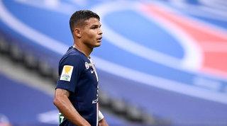 """Thiago Silva avvisa la Viola: """"Parliamo, ma ci sono anche altre squadre"""""""