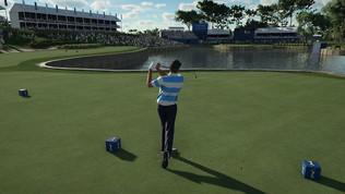 PGA Tour 2K21: il grande golf è tornato ed è andato subito in buca