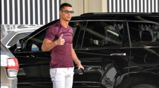 La Juve riabbracciaCR7, Santos lo chiama in nazionale