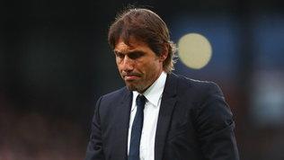 Inter: Conte resta sulla panchina nerazzurra