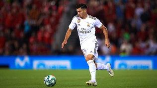 Milan, qualità sulla trequarti: contatti per Diaz, talento del Real
