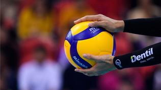 I campionati di pallavolo possono ripartire: emanato il protocollo
