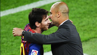 Messi in bilico, Guardiola ci prova: il City prepara l'offensiva