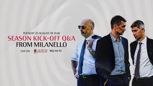 """Al via la nuova stagione, Maldini: """"Ibra? Vogliamo chiudere in tempi stretti"""""""