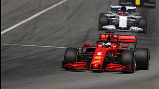 F1, altri quattro GP: nuova chiusura il 13 dicembre ad Abu Dhabi