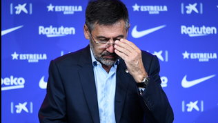 Caos Barça-Messi: Bartomeu verso le dimissioni