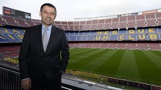 Bartomeu smentisce le dimissioni. Con Messi sarà battaglia legale