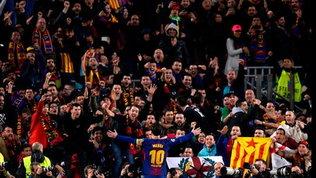 Messi si presenterà agli allenamenti. E Bartomeu prova a trattenerlo