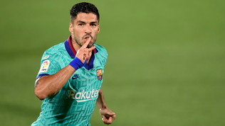 Luis Suarez all'Inter... di Miami: Beckham prova a portarlo in MLS
