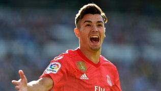 Brahim Diaz dice sì al Milan, ora serve l'accordo con il Real