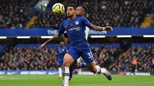 Chelsea: sei giocatori positivi al Covid-19, altri due in isolamento