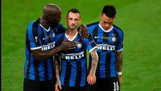 Europa League, ecco la squadra dell'anno: Siviglia batte ancora Inter