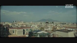 """Napoli, la nuova maglia: """"Mille anime"""""""