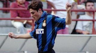 """Zanetti cuore Inter, 25 anni fa l'esordio a San Siro: """"Che orgoglio"""""""