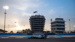 In Bahrain si cambia: nuovo tracciato per il GP di Sakhir
