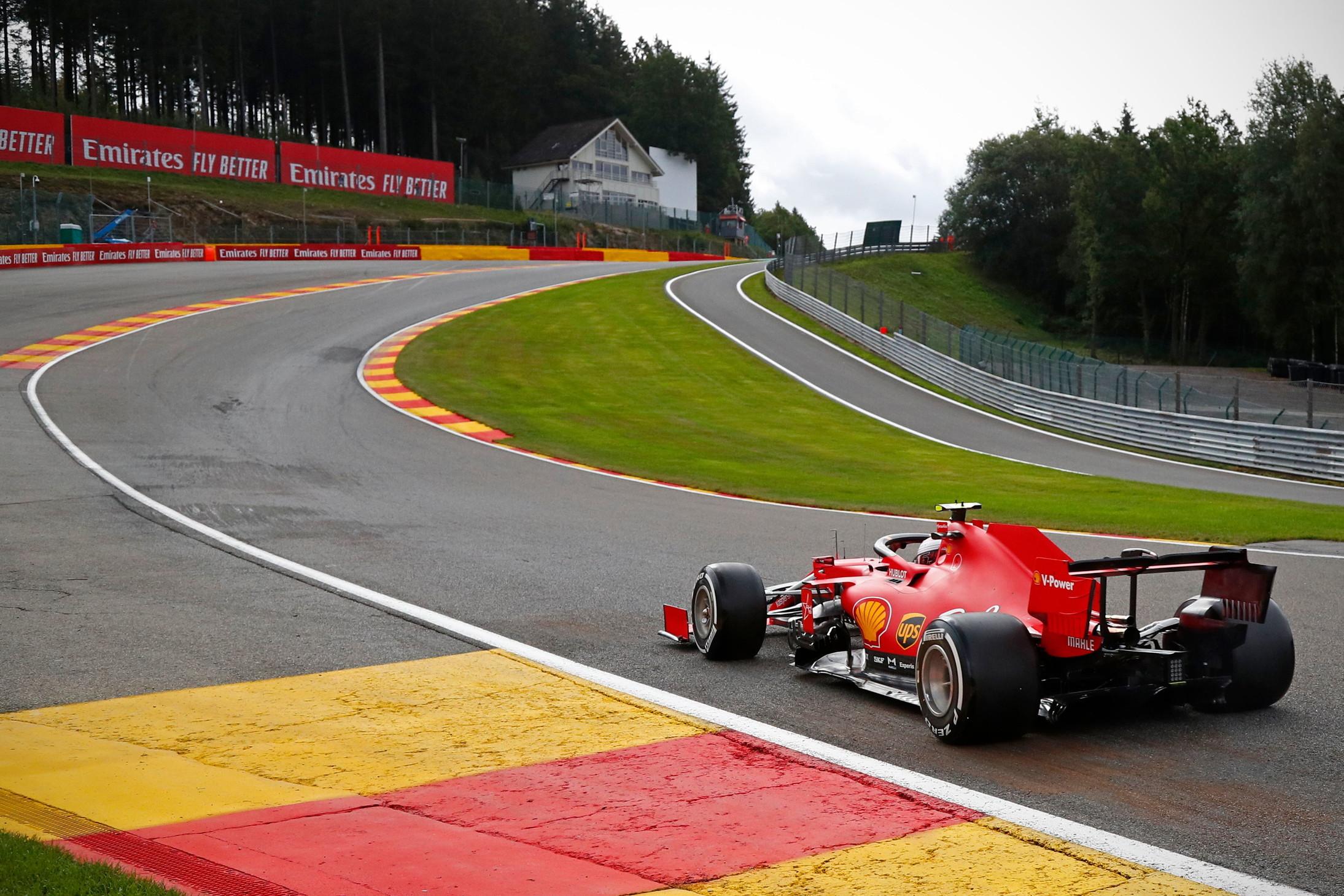 Dopo una settimana di sosta la Formula Uno torna in pista in Belgio nella pista dove lo scorso anno perse la vita, in F2,&nbsp;Anthoine Hubert<br /><br />