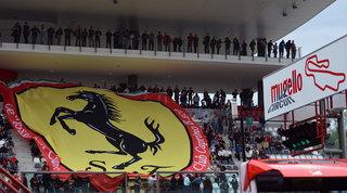 Al Mugello con i tifosi: c'è l'annuncio ufficiale
