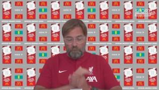 """Klopp: """"Messi al Liverpool? Non ci sono possibilità"""""""