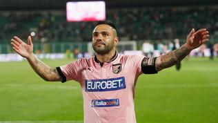 Palermo, la Hall Of Fame dei tifosi: Miccoli il più votato, in porta Sorrentino