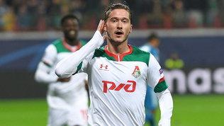 Atalanta, èfatta perMiranchuk:intesa con la Lokomotiv Mosca