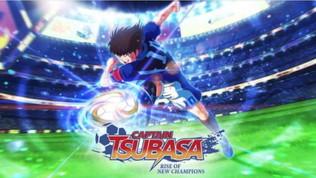 Bentornato Capitan Tsubasa