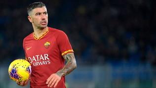Un cecchino alla corte di Conte: dal 2017 solo Messi meglio di Kolarov