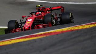 """Binotto: """"Ci sfugge ancora qualcosa"""". Vettel deluso"""