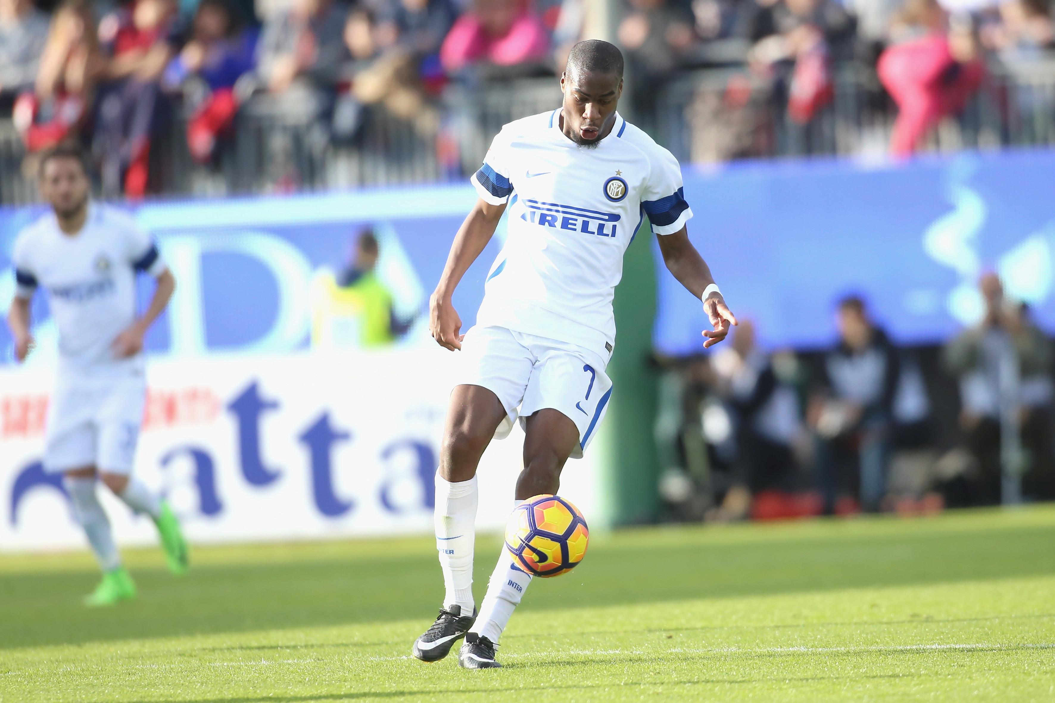Geoffrey Kondogbia 2015: passa all'Inter con un blitz dopo che poche ore prima l'ad rossonero Galliani aveva trovato un'intesa di massima col Monaco