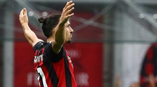 """Il Milan riabbraccia Ibra: """"Sono di nuovo a casa, ora i risultati"""""""