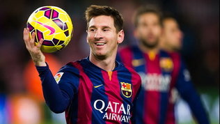 Messi non è obbligato a pagare la clausola ma vuole evitare la battaglia legale