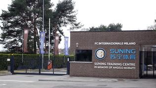 Inter, tra ripresa e mercato: si parte da Appiano il 7 settembre