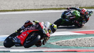 GP Aragon: Rea domina la Superpole Race, Redding secondo