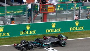 "Hamilton: ""Temuto per un bis Silverstone"". Verstappen: ""Mercedes imprendibili"""