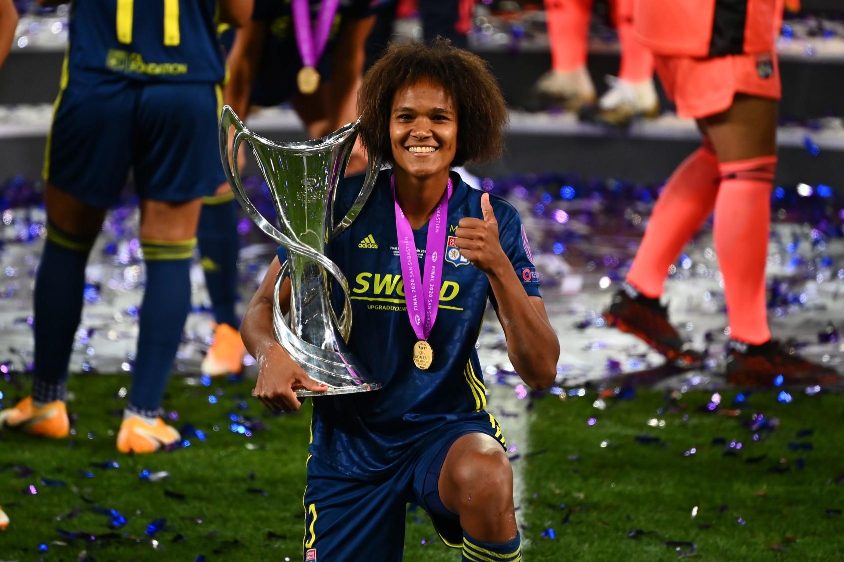 Champions donne, Lione campione per la settima volta ...