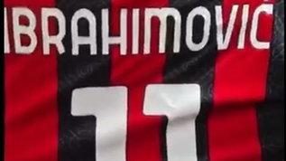 Ibra-Milan, è ufficiale: per Zlatan la maglia numero11