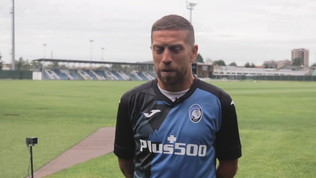 """Gomez: """"Anche in Argentina si parla dell'Atalanta"""""""