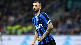 """Brozovic alza la voce: """"Amo l'Inter, non rispondo ai tifosi"""""""