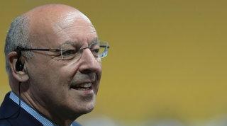 """Marotta: """"Pogba il mio grande affare. Vidal-Inter? Il mercato inizia ora"""""""