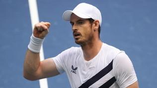 Thiem avanti senza sudare, riecco Andy Murray