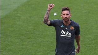 Messi-Barça, fumata nera: niente accordotra il padre e Bartomeu