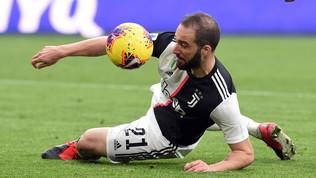"""Higuain-Juve al capolinea, l'agente: """"Trattiamo la rescissione"""""""