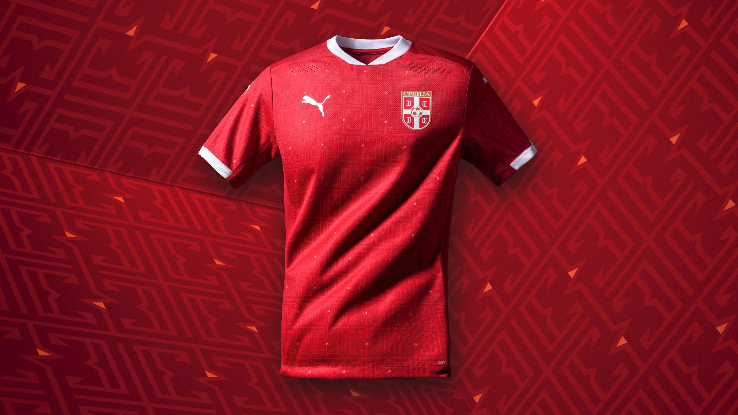 Le Nazionali e le maglie per Euro 2021 | Foto - Sportmediaset