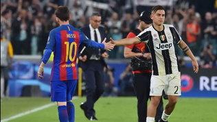 Un rinnovo complicato e la possibilità di sostituire Messi:Dybalaora è un rebus